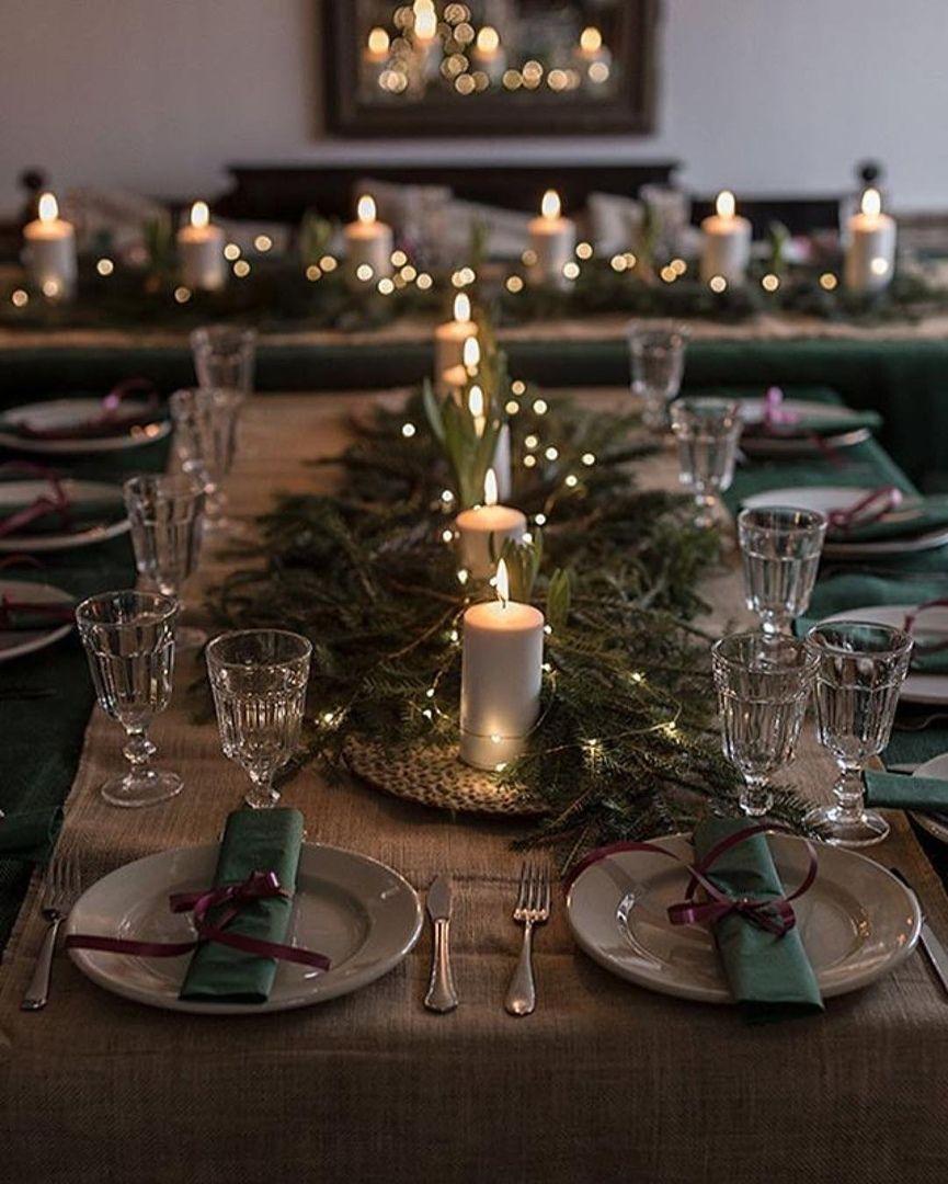 Mesa posta de ano novo: 7 dicas para surpreender os convidados | Rio Decor