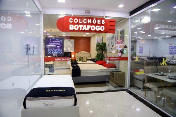 West Shopping Colchões Botafogo (1)